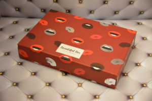 beautiful box février box