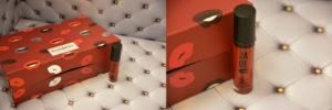 beautiful box février rouge