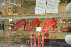 josephine vannier chaussure