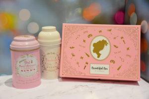 Beautiful avril box