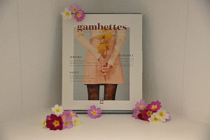 gambettes avril 2018 box