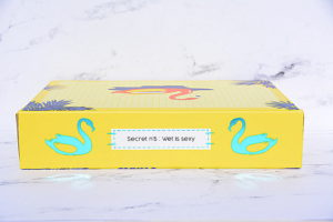 beautiful box mai wet secret 5
