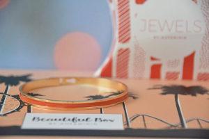 beautiful box coachella bracelet