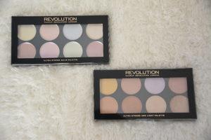 revolution beauty 18