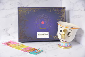 beautiful box secret 9 boite