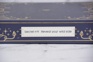 beautiful box secret 9 secret