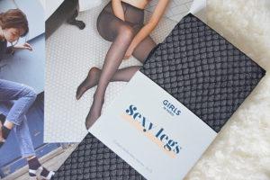 gambettes box septembre sexy legs