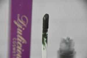 beautiful box magic pinceau vert