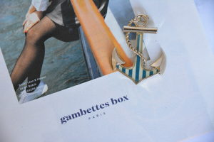 gambettes box octobre gambettes
