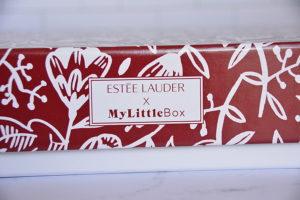 my little box estee box close