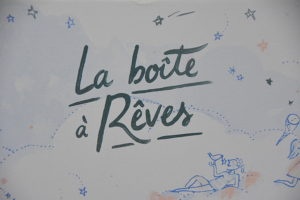 my little box reves boite reves