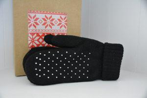nos curieux voyageurs laponie gants