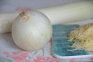 omelette aux légumes 2