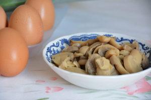 omelette aux légumes 4