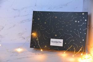 beautiful box December 2018 boite