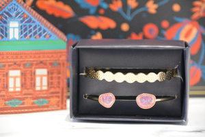 my little box decembre 2018 all bracelets