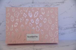 Beautiful Box fevrier 2019 3