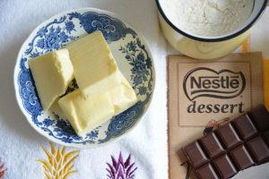 gateau au chocolat fondant 1