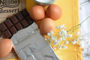 gateau au chocolat fondant 2