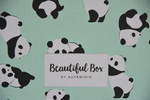 beautiful box avril 2019 3