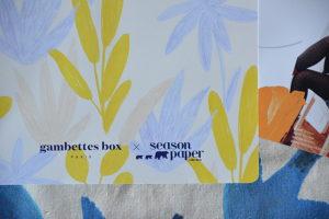 gambettes box avril 2019 11