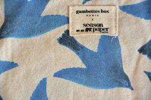 gambettes box avril 2019 15