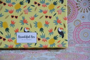 beautiful box juin 2019 3