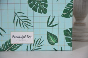 beautiful box septembre 2019 5