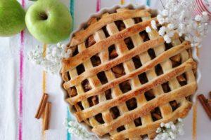 apple pie recette 11