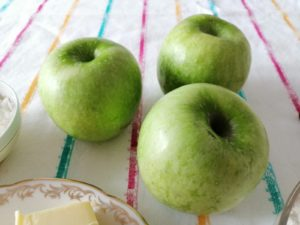 apple pie recette 5