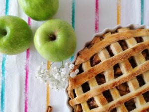 apple pie recette 6