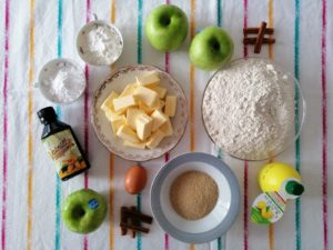 apple pie recette 8