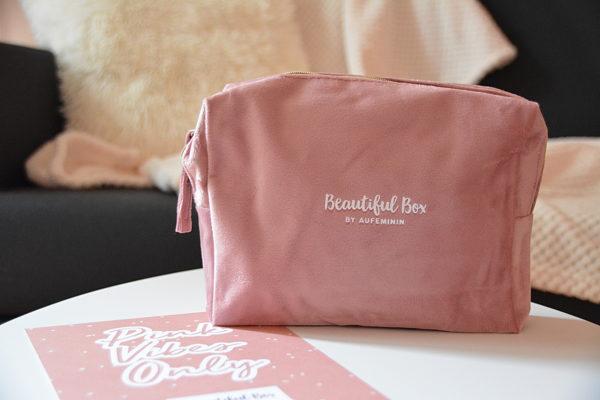 Beautiful Box – Novembre 2019