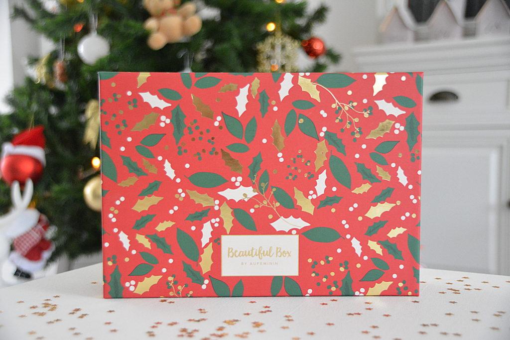 beautiful box decembre 2019 1