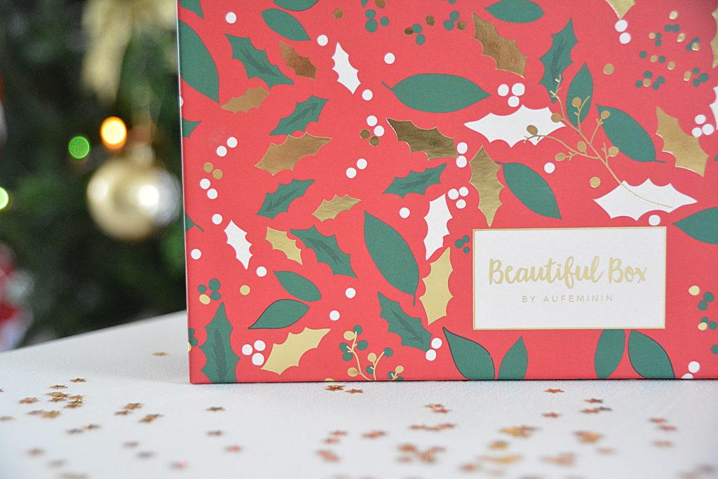 beautiful box decembre 2019 3