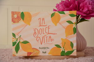 Beautiful Box – Mai 2020