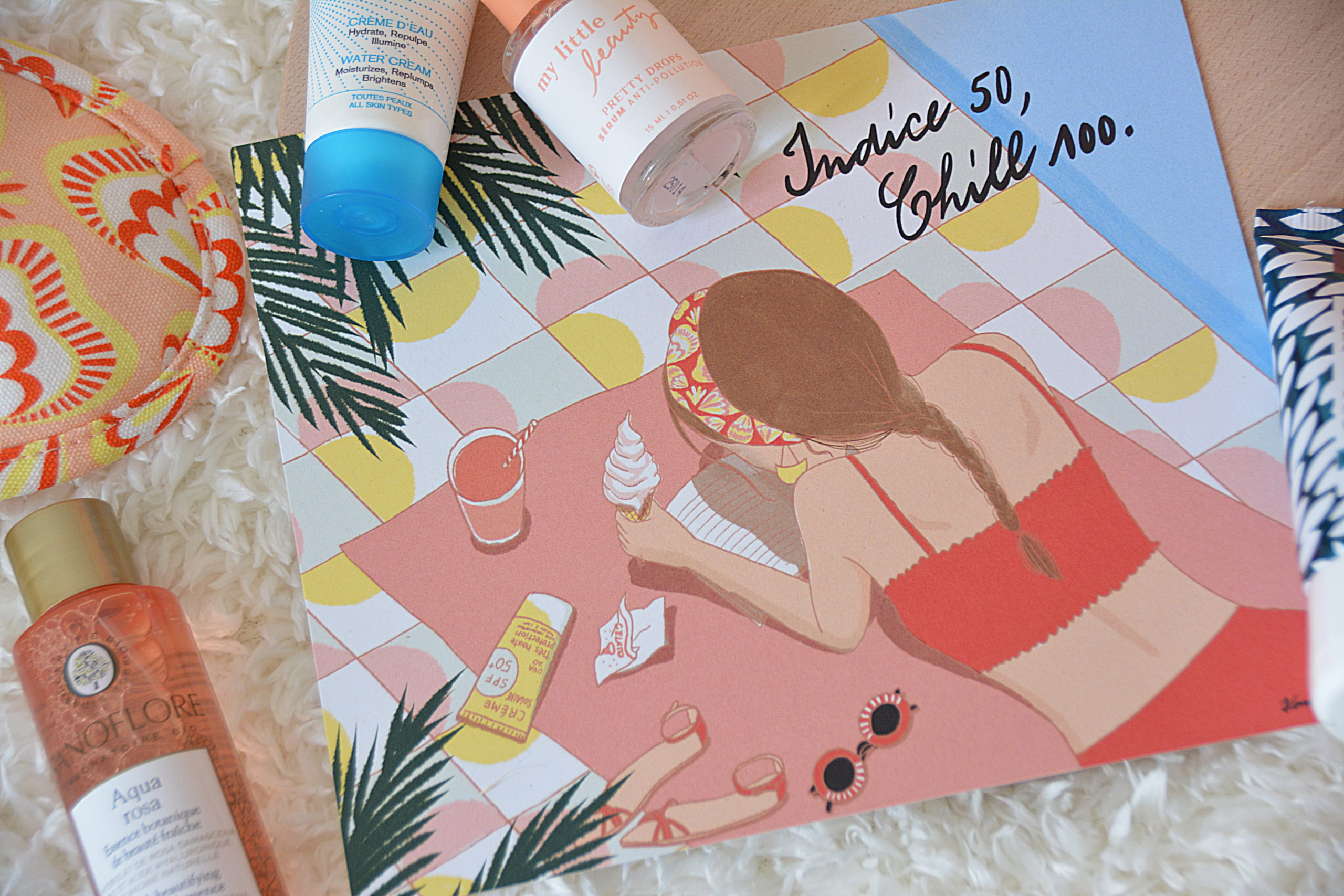 My Little Box – Juillet & Août 2020