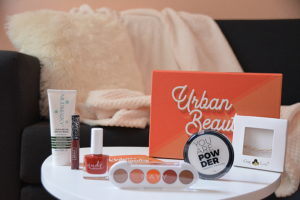 Beautiful Box – Octobre 2020