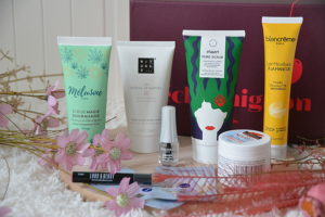Beautiful Box – Novembre 2020