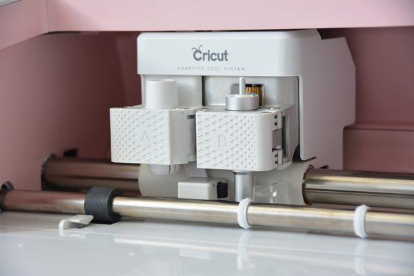 Revue de Cricut (machines, accessoires, consommables…)